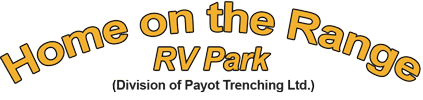 Home On The Range RV Park